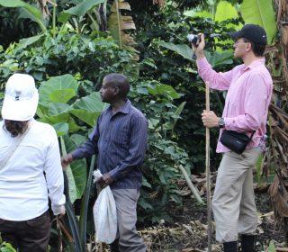 Uganda Village Experience