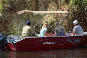 birding-on-boat-murchison-falls-park