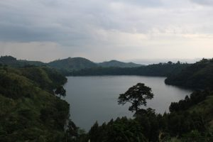 crater-lake-kibale-forest