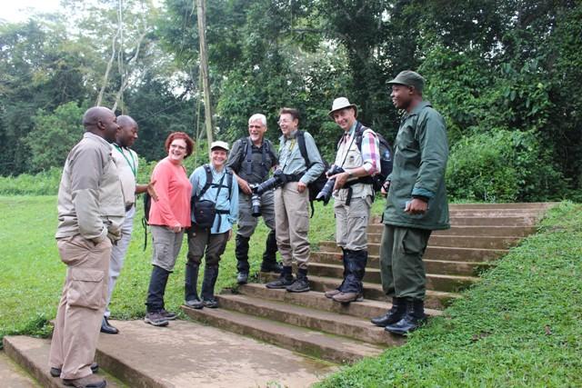 3 Days Chimpanzee Trekking Safari – Kibale National Park