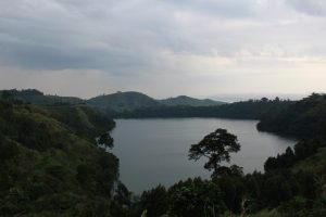 crater-lakes