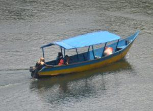 Boatride-jinja