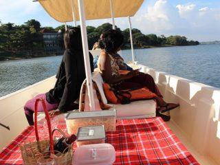 The Lake Victoria Mini Safari – Uganda