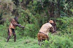 batwa-hunting