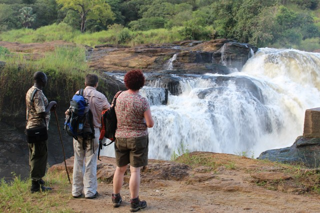 3 Days Murchison Falls Wildlife Safari & Rhino Tracking