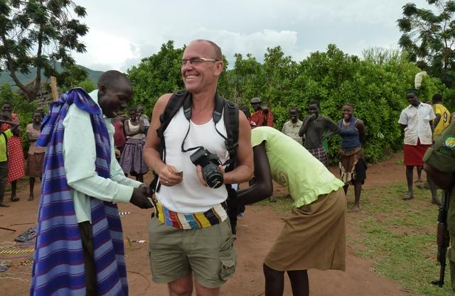 experiencing uganda culture
