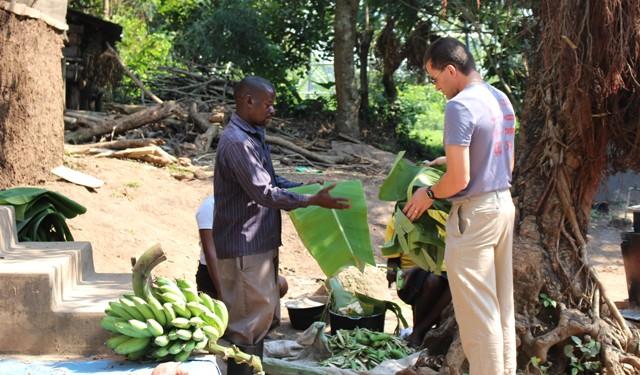 uganda community experience