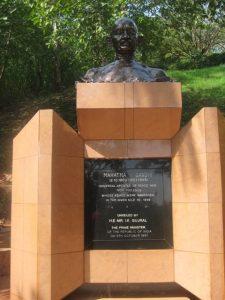 mahatma-gadhi-river-nile