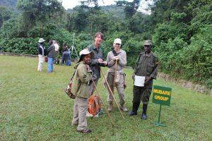 uganda-trekking-gorilla