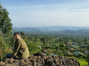 trekking-mgahinga-gorilla-national-park