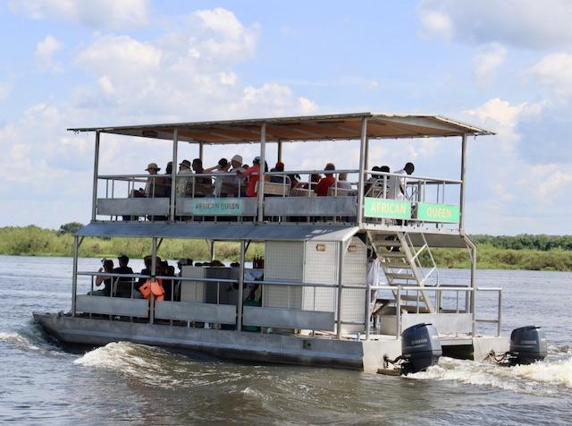 Uganda-boat-safari