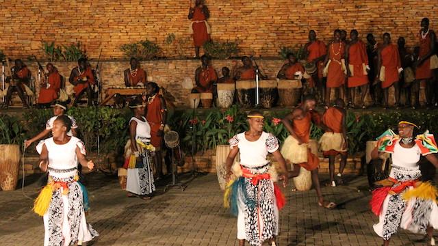 Ndere Cultural Centre – Uganda's Cultural Melting Pot