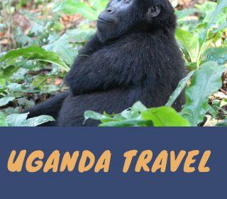 Is Uganda safe for tourists?